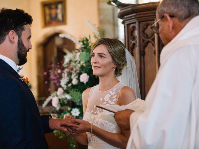 La boda de Edd y Hannah en Barcelona, Barcelona 20