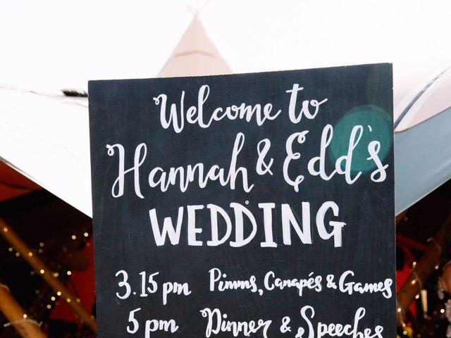 La boda de Edd y Hannah en Barcelona, Barcelona 35