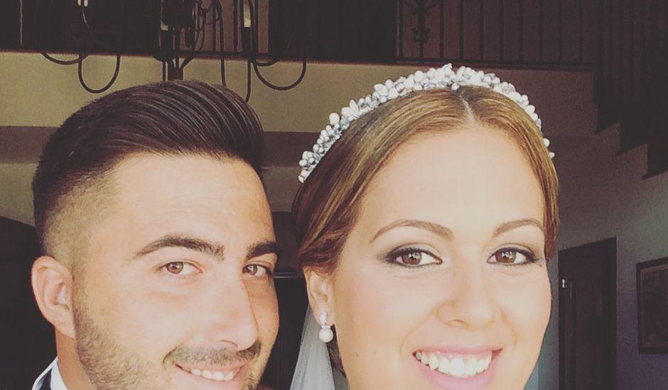 La boda de José Manuel   y Miriam  en Lepe, Huelva