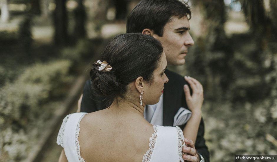 La boda de Eric y Nuria en Las Palmas De Gran Canaria, Las Palmas