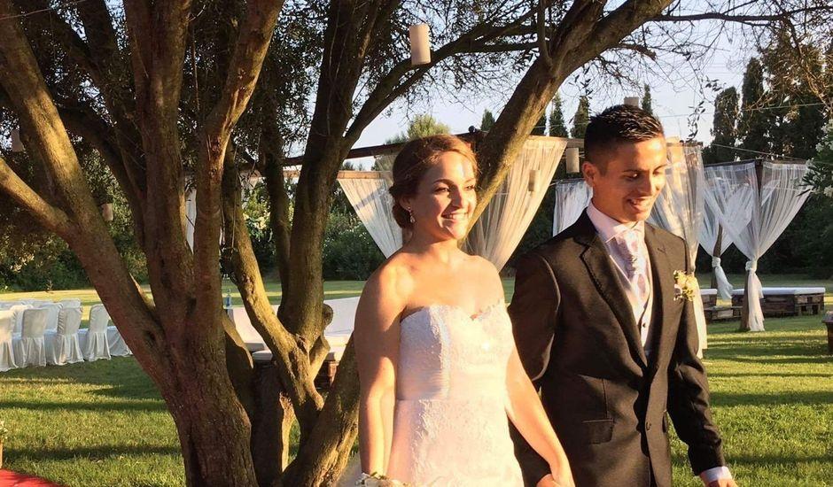 La boda de Jose y Sonia en Manacor, Islas Baleares
