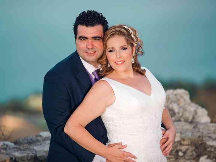 La boda de Vanessa y Oscar
