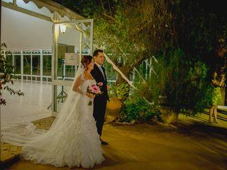La boda de Diana y Chema 3