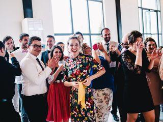 La boda de Melani y Alberto 2
