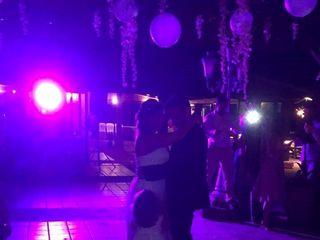 La boda de Olga y Edu  2