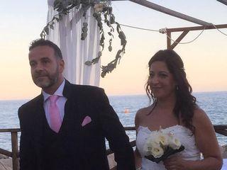 La boda de Olga y Edu  3