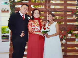 La boda de Juan Carlos  y Juliana Beatriz  3