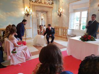 La boda de Juan Carlos  y Juliana Beatriz