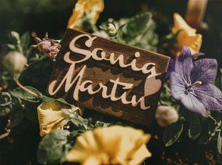 La boda de Sonia y Martín 1