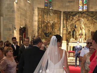 La boda de Xavi  y Silvia  2