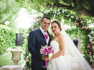 La boda de Jonathan  y Yolanda