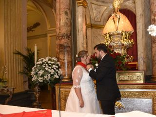 La boda de Edurne y David 3