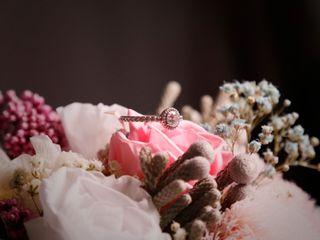 La boda de Esmeralda y Nacho 1