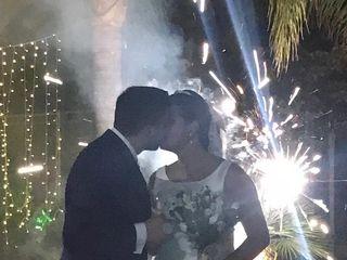 La boda de Isabel y Fernando 1