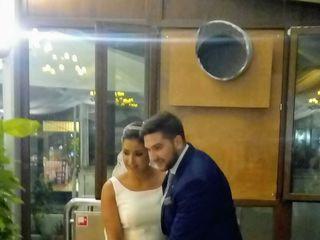 La boda de Isabel y Fernando 3
