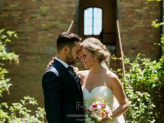 La boda de Gemma y Oscar 1