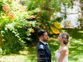 La boda de Gemma y Oscar 2