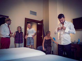 La boda de Soraya y Kemal 1