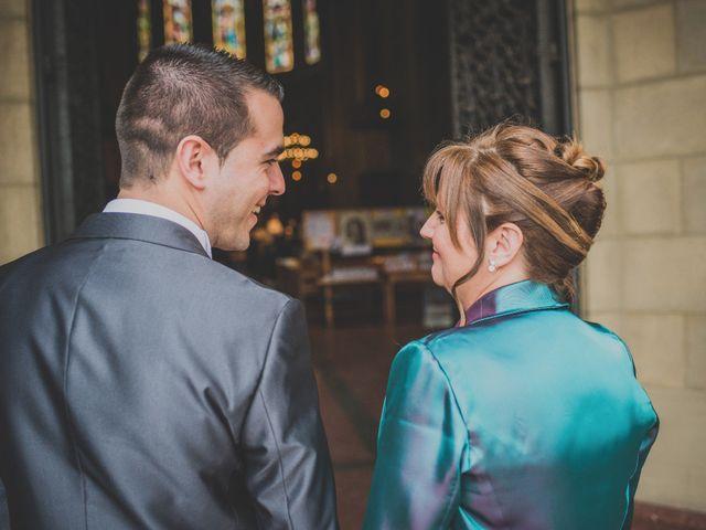 La boda de Guillem y Anna en Sant Vicenç De Montalt, Barcelona 41