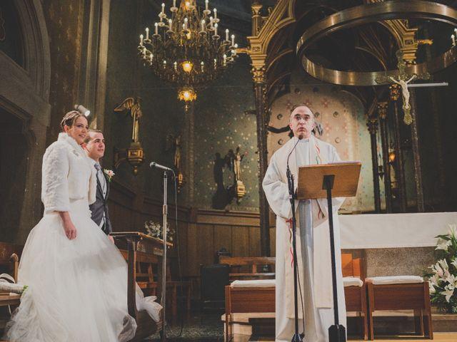 La boda de Guillem y Anna en Sant Vicenç De Montalt, Barcelona 45
