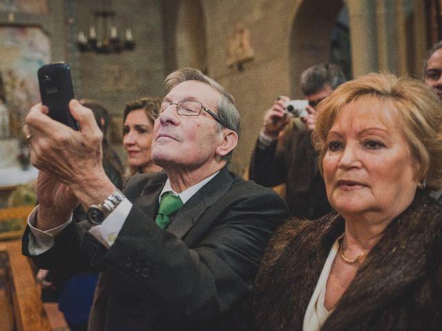 La boda de Guillem y Anna en Sant Vicenç De Montalt, Barcelona 46