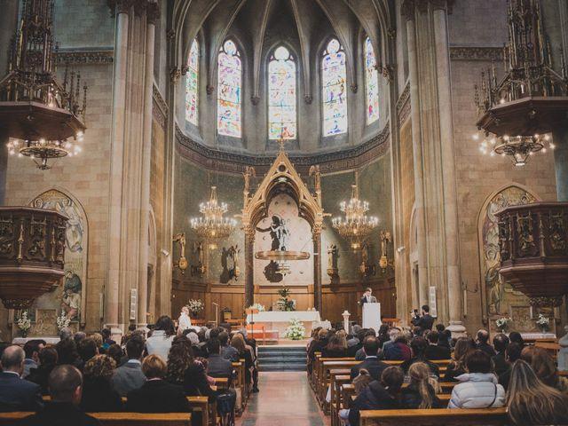 La boda de Guillem y Anna en Sant Vicenç De Montalt, Barcelona 47
