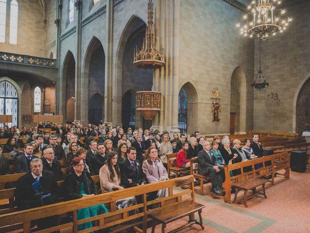 La boda de Guillem y Anna en Sant Vicenç De Montalt, Barcelona 49