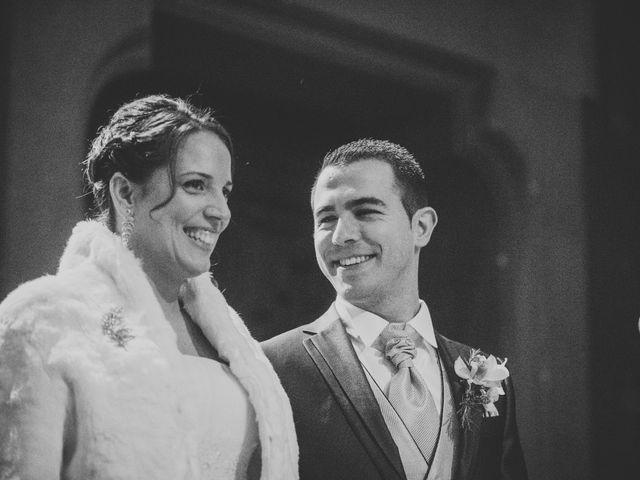 La boda de Guillem y Anna en Sant Vicenç De Montalt, Barcelona 50