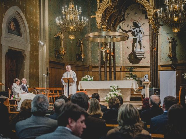 La boda de Guillem y Anna en Sant Vicenç De Montalt, Barcelona 54
