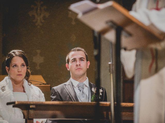 La boda de Guillem y Anna en Sant Vicenç De Montalt, Barcelona 56