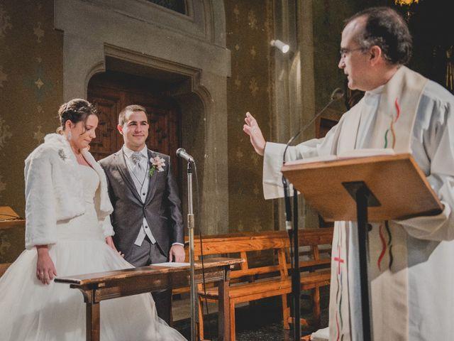 La boda de Guillem y Anna en Sant Vicenç De Montalt, Barcelona 58