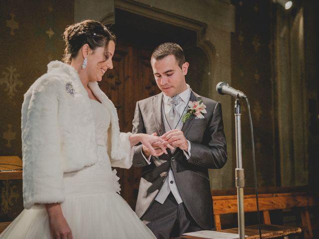 La boda de Guillem y Anna en Sant Vicenç De Montalt, Barcelona 59