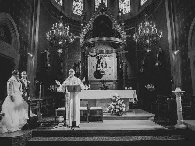 La boda de Guillem y Anna en Sant Vicenç De Montalt, Barcelona 62