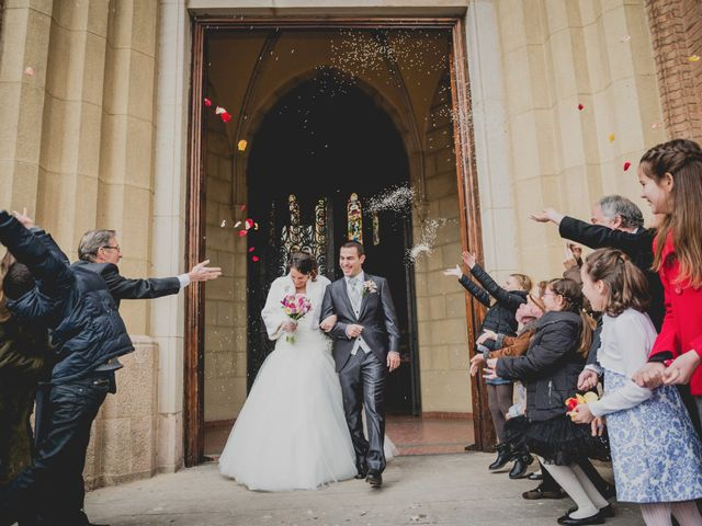 La boda de Guillem y Anna en Sant Vicenç De Montalt, Barcelona 65