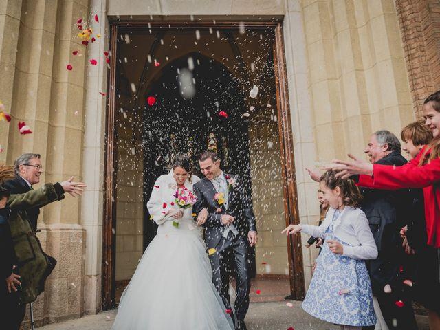 La boda de Guillem y Anna en Sant Vicenç De Montalt, Barcelona 66