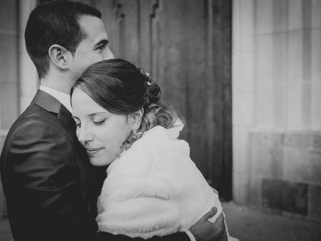 La boda de Guillem y Anna en Sant Vicenç De Montalt, Barcelona 73