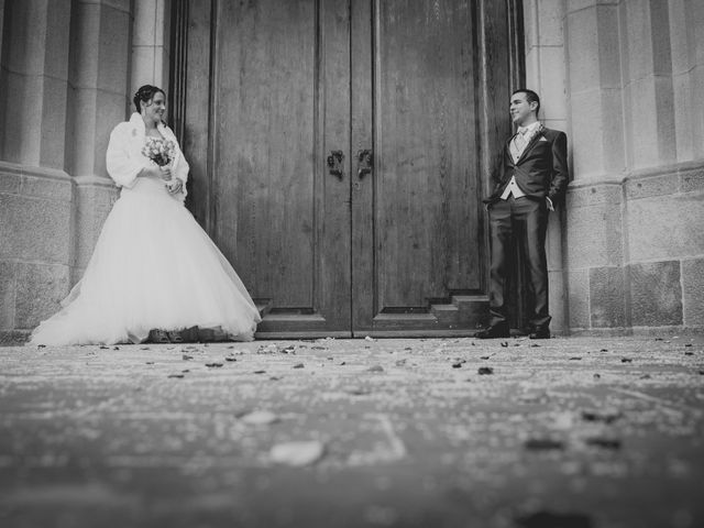 La boda de Guillem y Anna en Sant Vicenç De Montalt, Barcelona 74