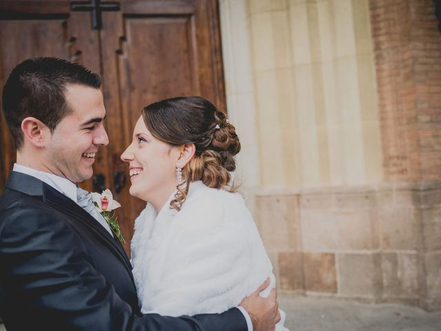 La boda de Guillem y Anna en Sant Vicenç De Montalt, Barcelona 75