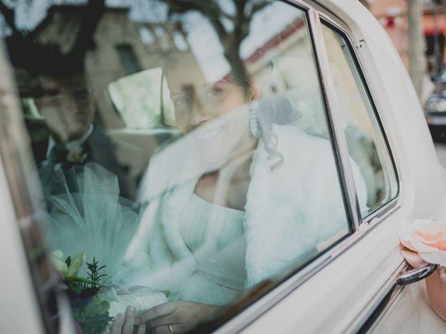 La boda de Guillem y Anna en Sant Vicenç De Montalt, Barcelona 76