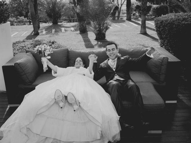 La boda de Guillem y Anna en Sant Vicenç De Montalt, Barcelona 92