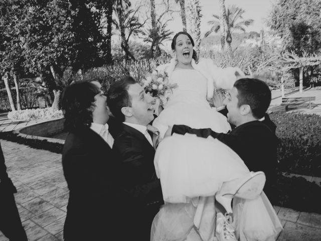 La boda de Guillem y Anna en Sant Vicenç De Montalt, Barcelona 96