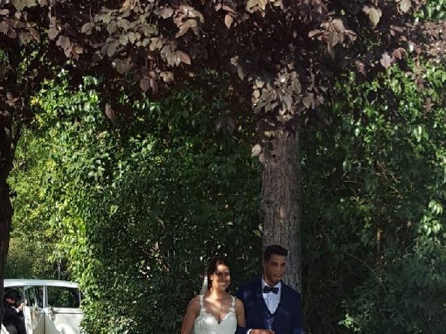 La boda de Miguel  y Vero en Parla, Madrid 3
