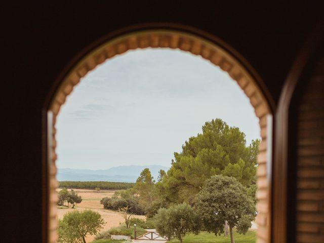 La boda de Guillem y Jessi en Pontos, Girona 4