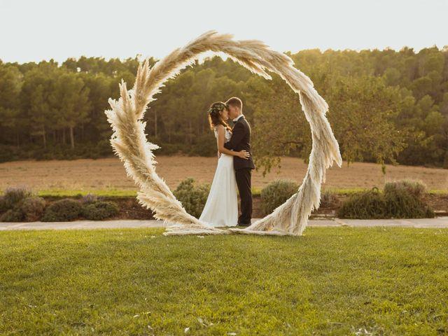 La boda de Guillem y Jessi en Pontos, Girona 23