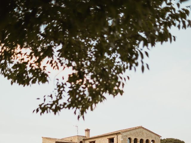 La boda de Guillem y Jessi en Pontos, Girona 26