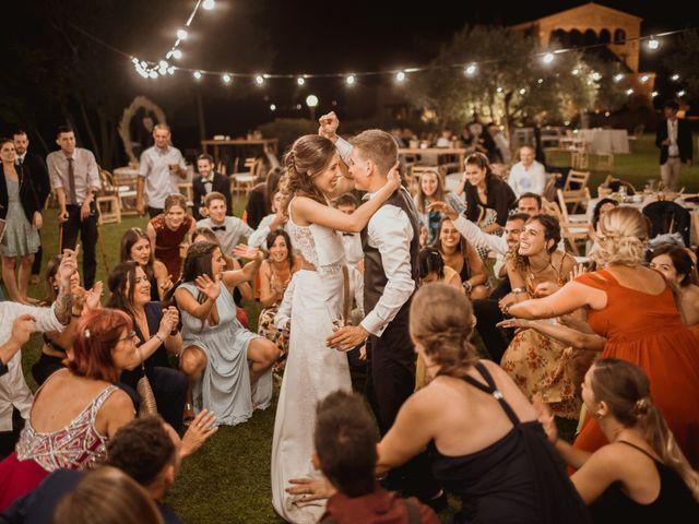 La boda de Jessi y Guillem