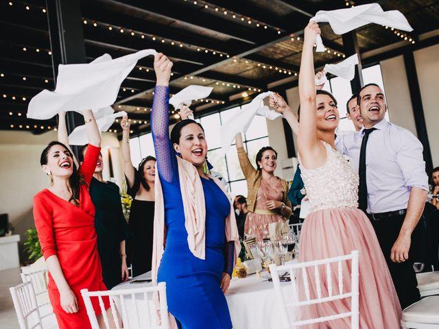 La boda de Alberto y Melani en Vila-real/villarreal, Castellón 8