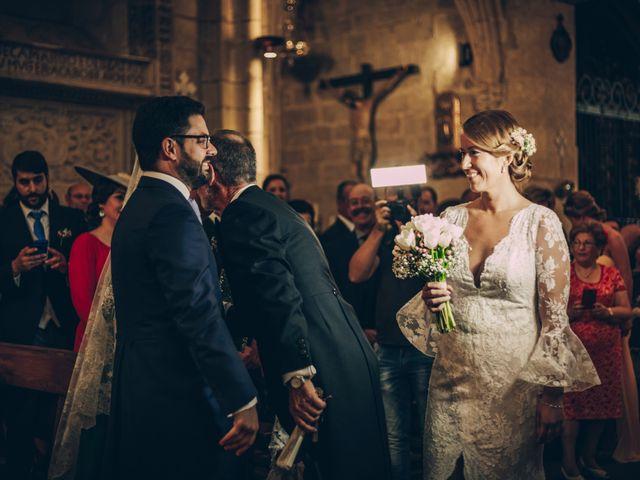 La boda de Miguel Ángel y Lorena en Trujillo, Cáceres 21