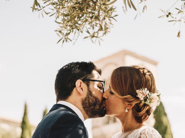 La boda de Miguel Ángel y Lorena en Trujillo, Cáceres 26