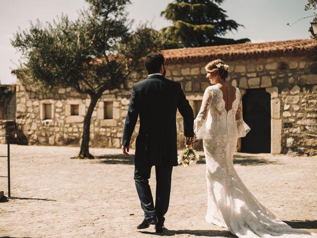 La boda de Miguel Ángel y Lorena en Trujillo, Cáceres 27